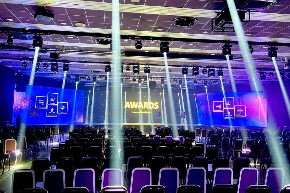 Konference viesnīcā Radisson BLU Latvia