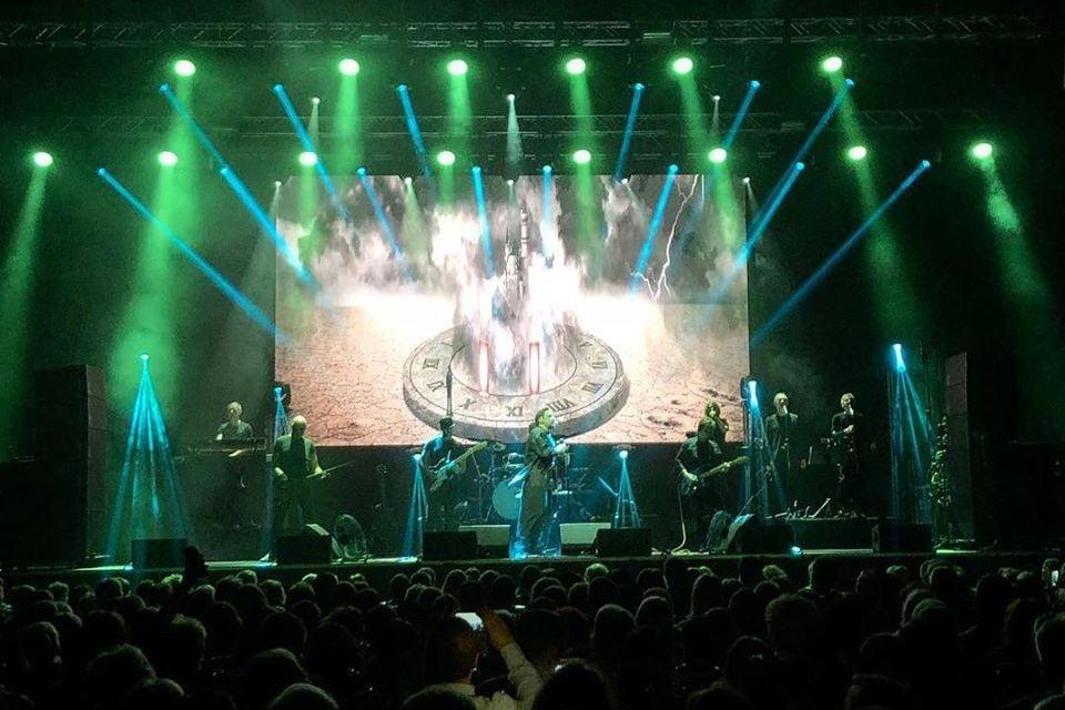 Stasa Mihailova koncerts Lietuvā